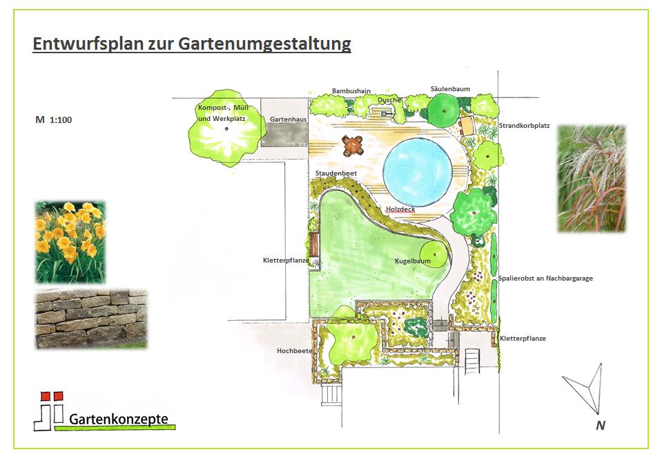 JI Gartenkonzepte - Justus Imkamp _ Entwurfsplan 016