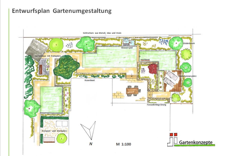 JI Gartenkonzepte - Justus Imkamp _ Entwurfsplan 017